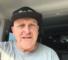 Man in a Van Huck Cup