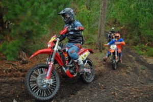 Dorset Enduro Winter Series