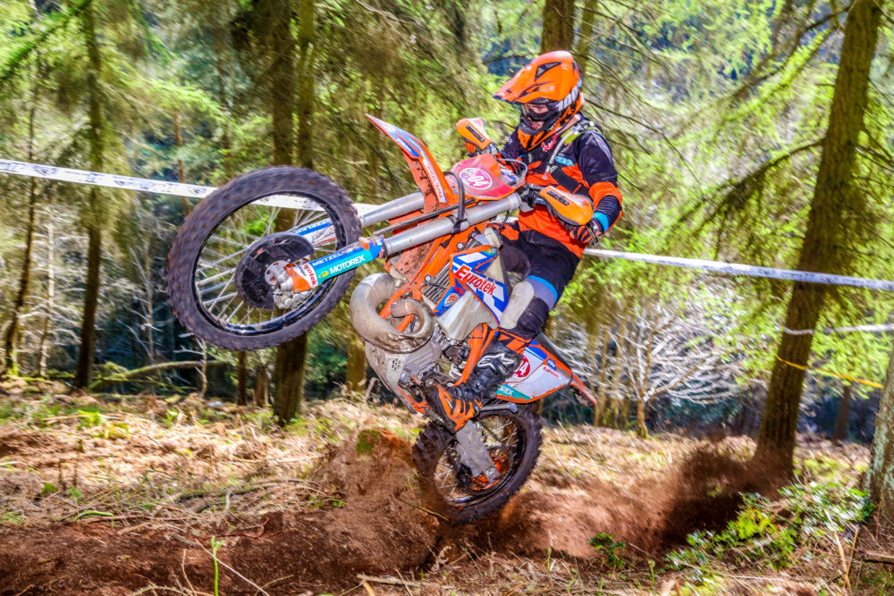 Dirty Dozen Sam Winterburn