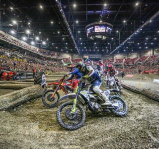 SuperEnduro World Championship Hungary Highlights