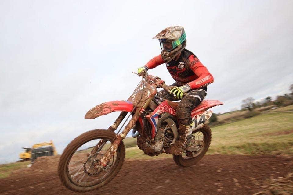 Dirty Dozen Luke Burton