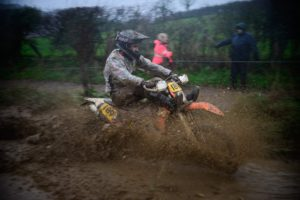 RORE/Dorset Enduro Winter Warmer