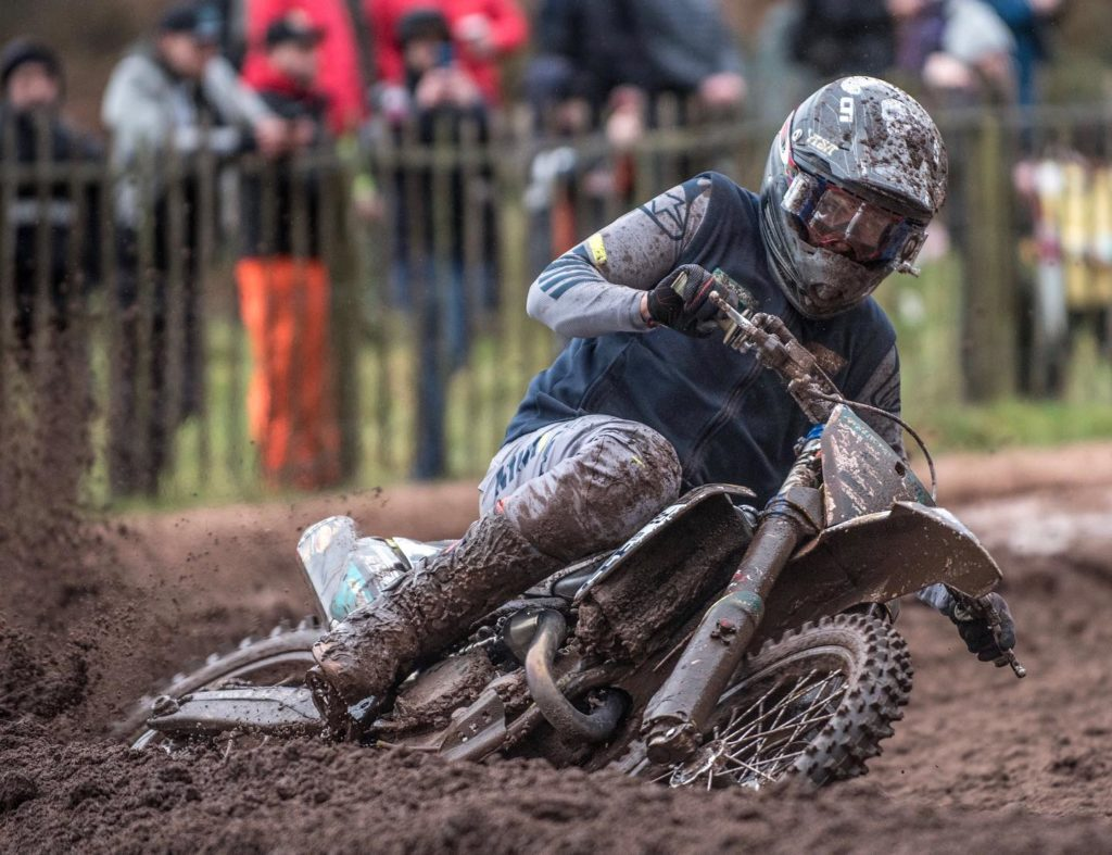 British Motocross Championship ones to watch