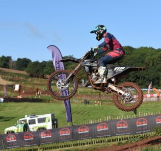 British Youth Motocross Championship