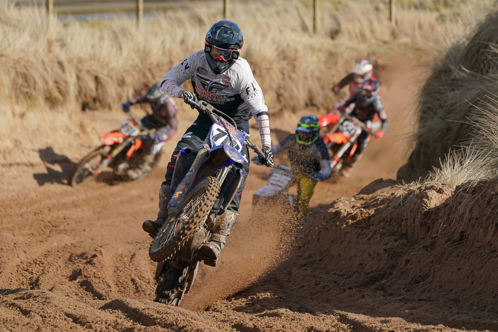 Scottish Motocross Championship