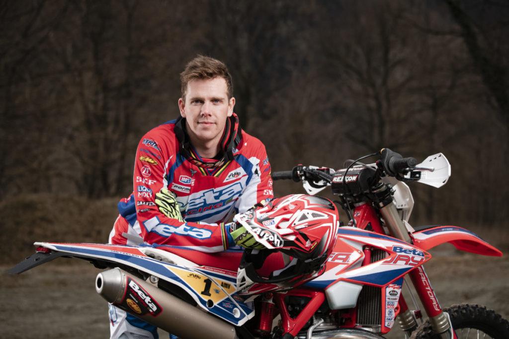 Dirty Dozen Steve Holcombe