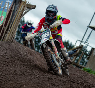 Tom Grimshaw Motocross