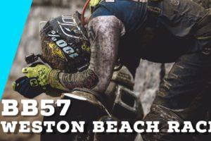 Billy Bolt Weston Beach Race
