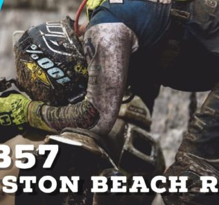 Billy Bolt Weston Beach Race