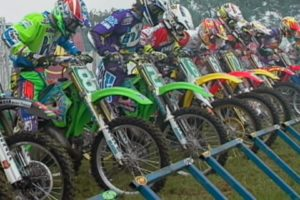 1995 Foxhills Motocross Grand Prix