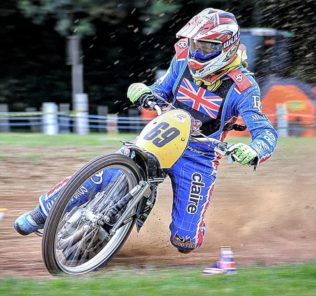 Grasstrack Banter Promotions