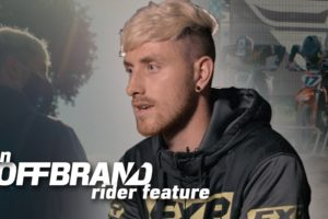 Offbrand Rider feature Luke Smith