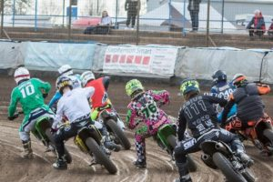 Dirt Track Events