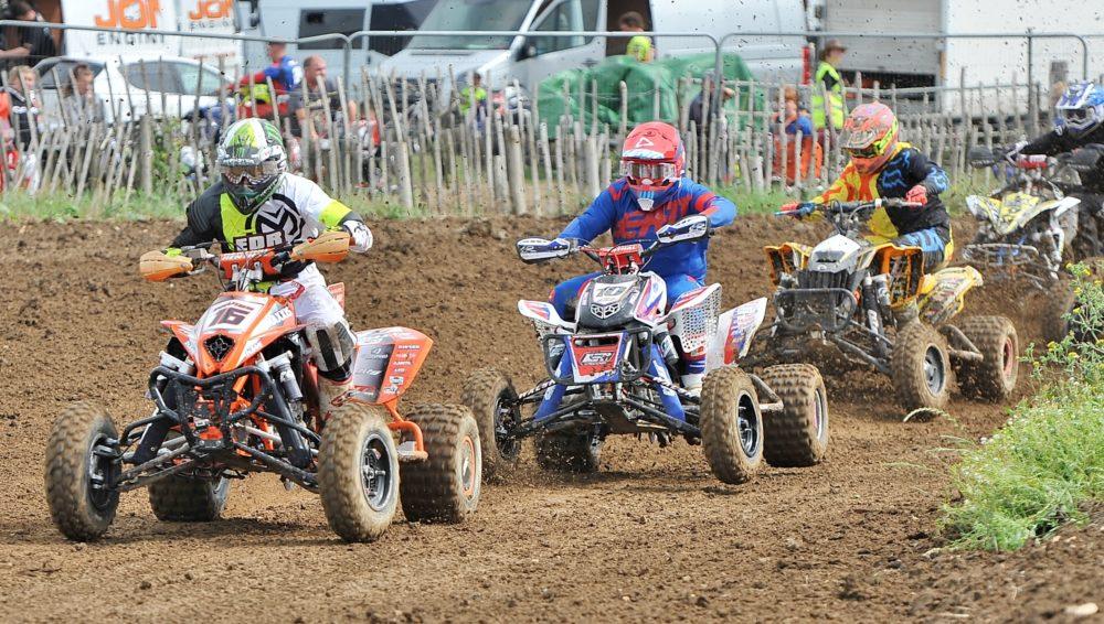 2021 Nora-MX Quadcross Championship