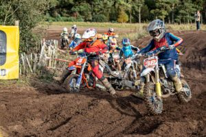 scottish motocross championship milwaukee tools