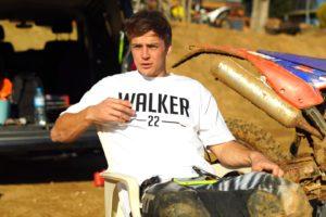 Jonny Walker Beta