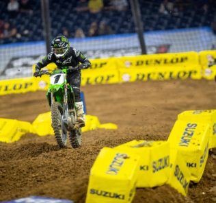 Houston SX2