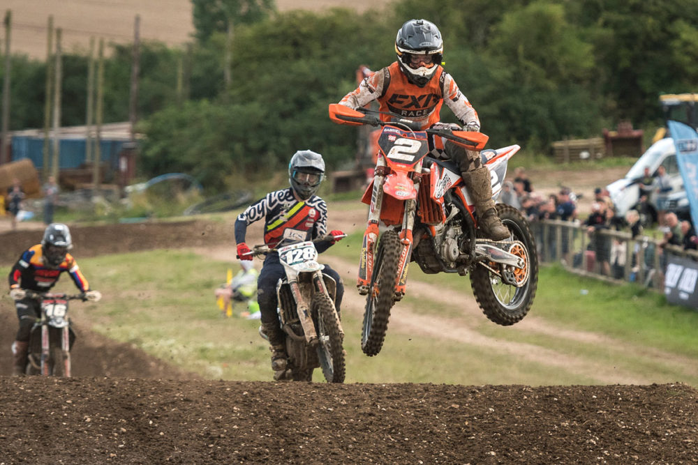 4 Nations MX Cup