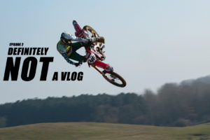 Jake Nicholls Definitely Not a Vlog