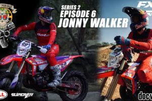 Dirty Torque Jonny Walker